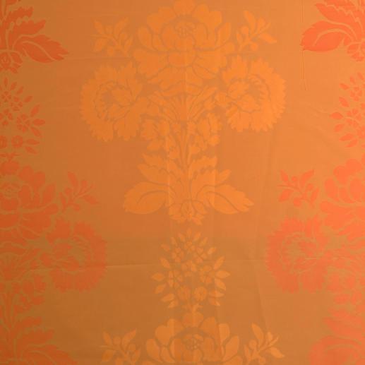 """Vorhang """"Milano"""", 1 Vorhang Selten: Design von Weltrang. Und trotzdem schwer entflammbar durch Trevira CS."""