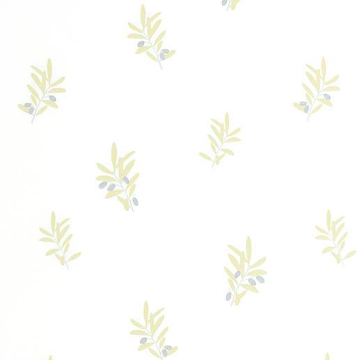 Vorhang Gordes - 1 Stück Außergewöhnlich schlicht und edel: Der provenzalische Stil, authentisch eingefangen von JAB.