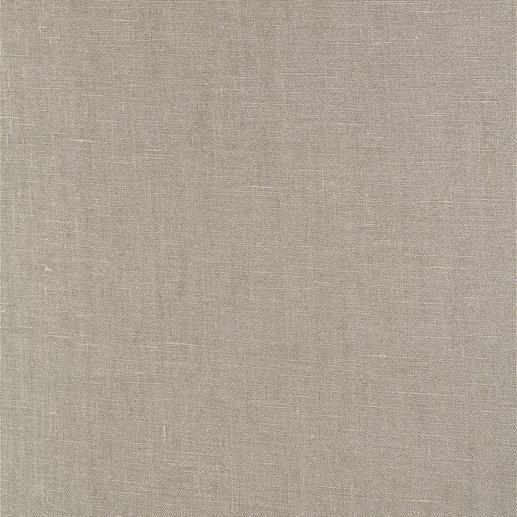 Vorhang Gobi - 1 Stück Seltenes, gechintztes Leinen: Edle Optik.  Strapazierfest und dauerhaft formbeständig.