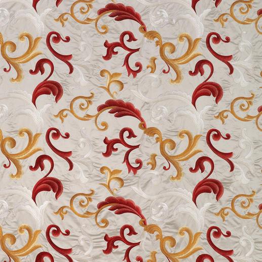 Vorhang Silana - 1 Stück Alltagstauglicher Luxus: Baumwolle mit Seide.