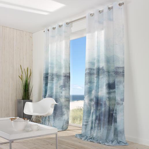 Vorhang Panorama - 1 Stück - Das Highlight der aktuellen Kollektion von Christian Fischbacher.