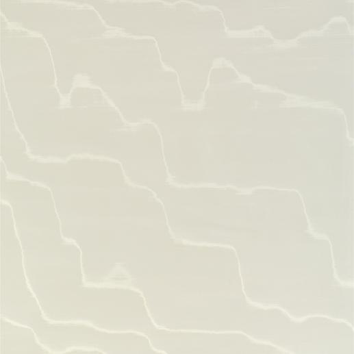 """Vorhang """"Moirage"""", 1 Vorhang Selten geworden: Traditioneller Seidenmoiré.  Jetzt neu aufgelegt von Sahco."""