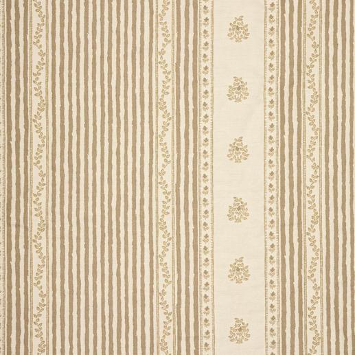 """Vorhang """"La Mara"""", 1 Vorhang Der perfekte Deko-Schal für opulente Draperien im französischen Landhausstil."""