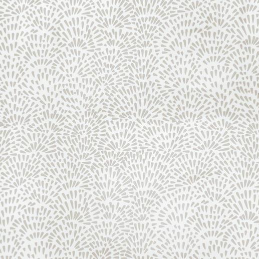 Store Avery - 1 Stück Wildes Muster + zahme Farben = überraschend ruhiges Bild.
