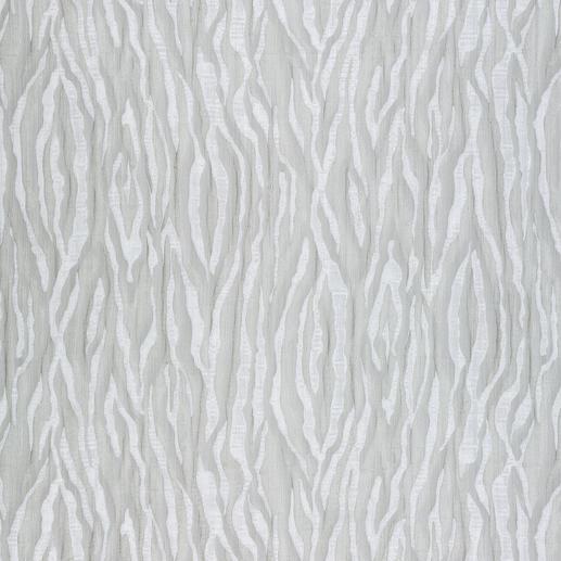 Vorhang Moire - 1 Stück Ein Doppelgewebe mit seltener Transparenz und faszinierendem Moiré-Effekt.