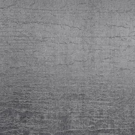 Vorhang Glimmer - 1 Stück Lebendig bewegt wie ein glänzender Strom aus flüssigem Metall.