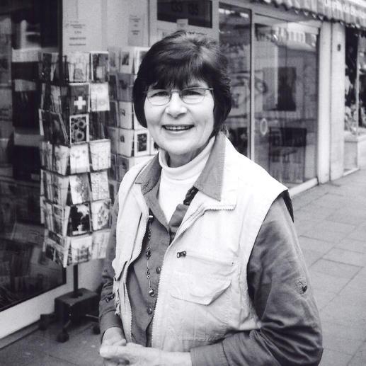 Brigitta Zeumer