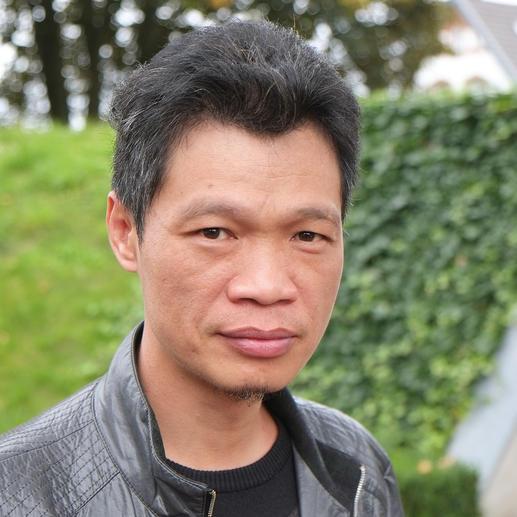 Zhao Xiaoyong