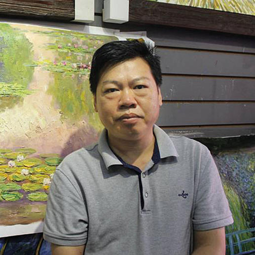 Zhao Xiaojie