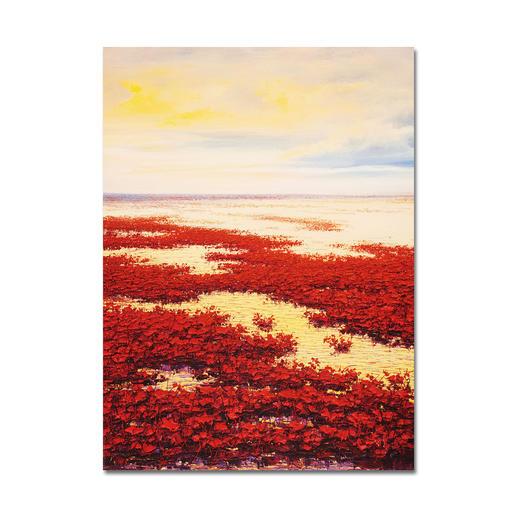 """""""Deep Desire"""", 90 x 120 x 4 cm."""