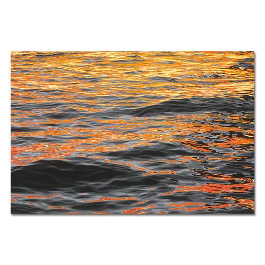 Eun Jung Seo-Zimmermann – o/T Fotorealismus pur: Eun Jung Seo-Zimmermanns erste Edition. Mit bis zu 5 mm dicker Firniss. 30 Exemplare. Maße: 120 x 80 cm