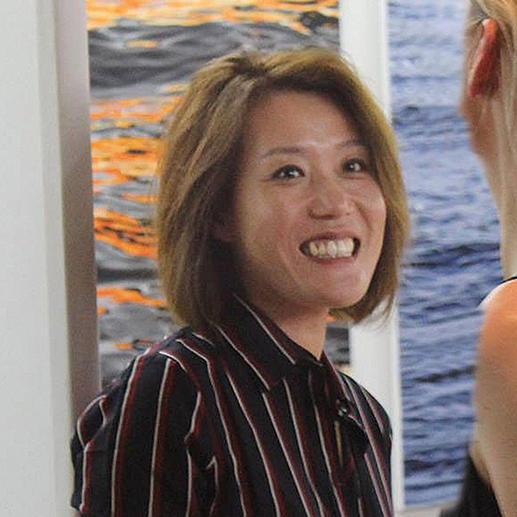 Eun Jung Seo-Zimmermann