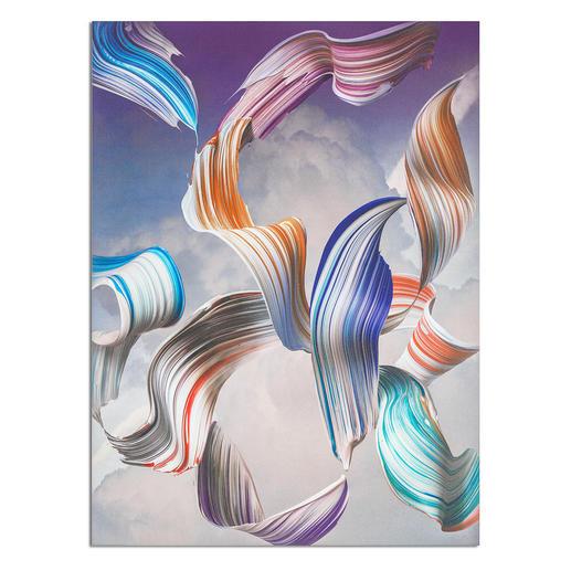 Pawel Nolbert – Together Pawel Nolbert: Einer der weltweit begehrtesten Grafiker editiert sein Lieblingswerk. Erste Edition. Exklusiv bei Pro-Idee. 30 Exemplare. Maße: 70 x 95 cm
