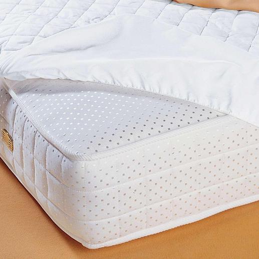 potema matratzen clean basis set mit 3 jahren garantie. Black Bedroom Furniture Sets. Home Design Ideas