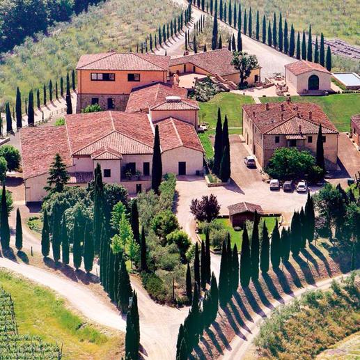 Weingut Caparzo