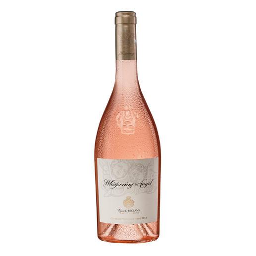 """Whispering Angel 2013, Château d'Esclans, Côtes de Provence AOC, Frankreich - """"Der Domaine Ott zum halben Preis.""""? (Wine Enthusiast vom 20.05.2014)"""