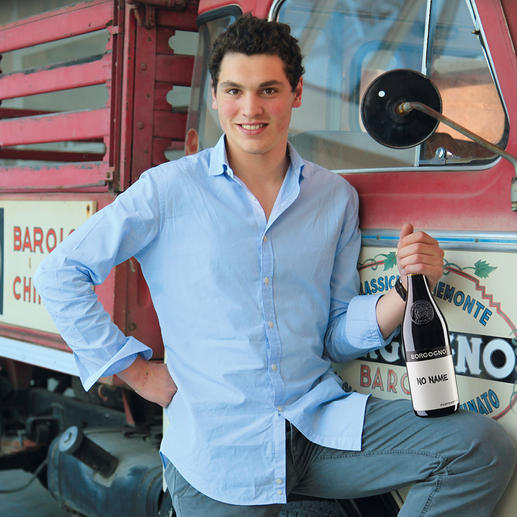 Weinmacher Andrea Farinetti