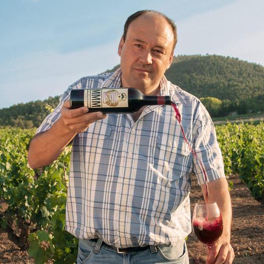 Weinmacher Jose Antonio