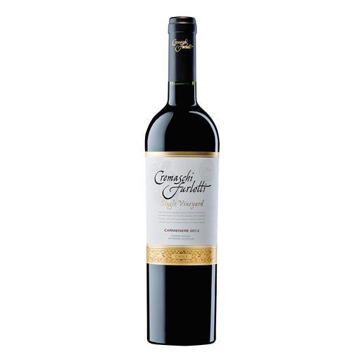 Cremaschi Single Vineyard 2012, Cremaschi Furlotti, Maule Valley, Chile - 8.200 Weine aus aller Welt. Hier ist der beste Chilene von 363 verkosteten.