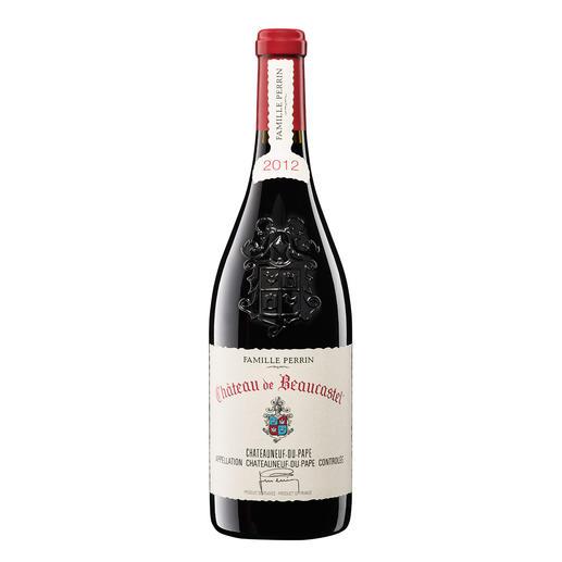 1 Flasche à 0,75 l, 2012er