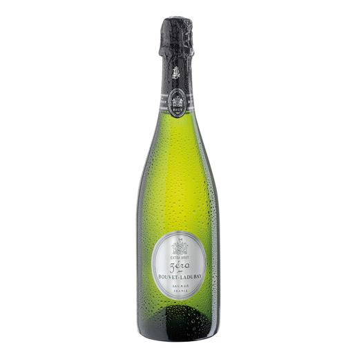 Bouvet Ladubay Saumur Extra Brut Blanc, Cuvée Zéro Dosage 2014, Saumur AOC, Loire, Frankreich, Schaumwein 92 Punkte von Robert Parker über den Jahrgang 2010. (Wine Advocate 227, 10/2016)
