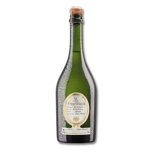 Le Proprietaire, Sieur d'Arques, Limoux, Languedoc, Frankreich - Überraschen Sie Ihre Gäste mit dieser perfekten Erfrischung. Nur 6 % Alkohol.