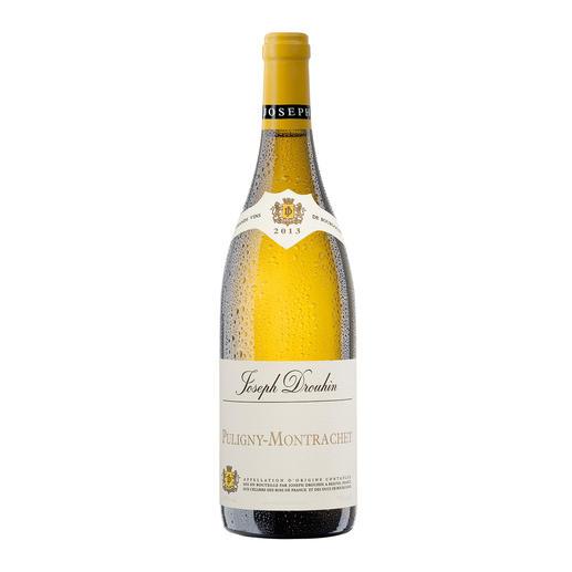 Puligny-Montrachet AOC 2013, Joseph Drouhin, Burgund, Frankreich - Puligny-Montrachet – ein großer Wein. Zu einem erfreulich vernünftigen Preis.