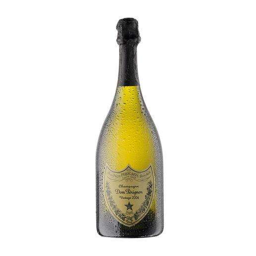 Dom Pérignon 2006, Champagne AOC, Frankreich Der wohl berühmteste Champagner der Welt.