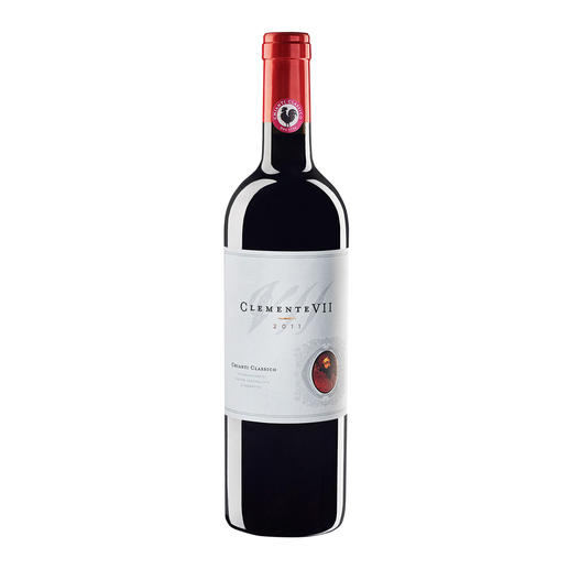 Chianti Classico Clemente VII 2011, Castelli del Grevepesa, Toskana, Italien - Chianti Classico. 92 Punkte im Wine Spectator. (Ausgabe vom 28.02.2015)