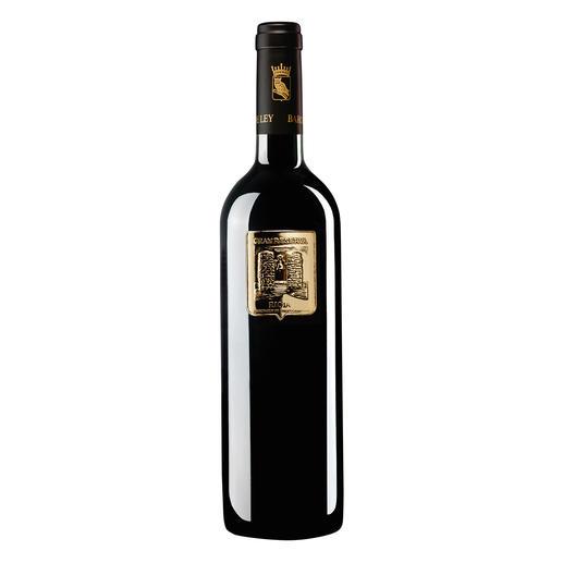"Viña Imas Gran Reserva, Baron de Ley, Rioja DOC, Spanien - Von ""Spaniens Weingut des Jahres 2007."" (IWSC)"