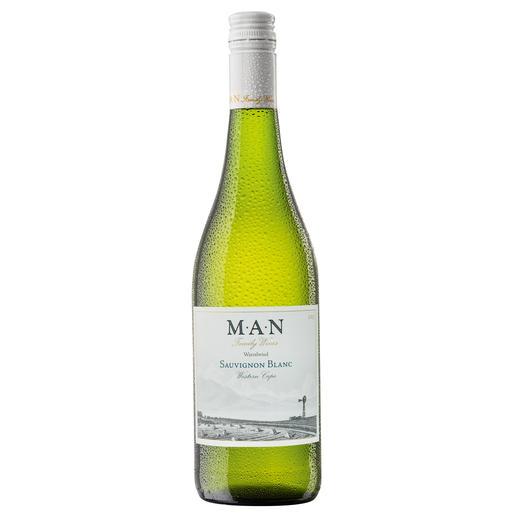 Warrelwind Sauvignon Blanc 2015, MAN Family Wines, Western Cape Vineyards, Südafrika - 90 Punkte von Robert Parker. (www.robertparker.com, Interim 11/2015)
