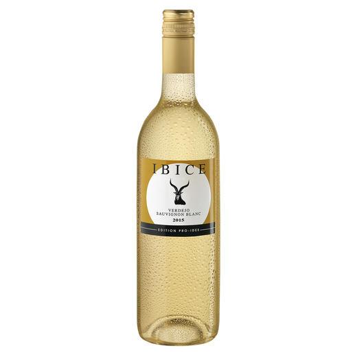 Ibice Blanco 2015, Vino de la Tierra de Castilla y León, Spanien - Frisch, lebhaft und ausdrucksstark wie ein Rueda. (Aber rund 30 % günstiger.)