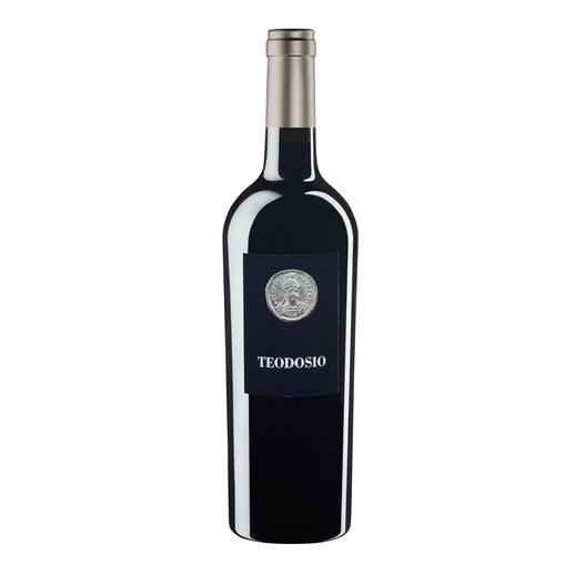 Teodosio 2011, Azienda Agricola Basilisco, Basilikata, Italien - 93 Punkte von Robert Parker für den Jahrgang 2010. (Wine Advocate 218, 05/2015)
