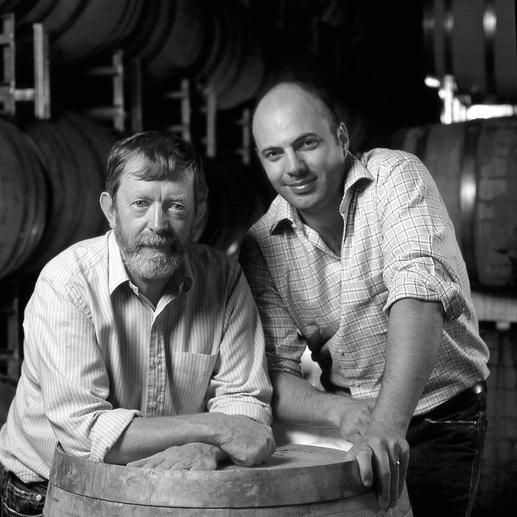 Glaetzer Anaperenna 2014, Barossa Valley, Australien Liebling der internationalen Weinkritiker.