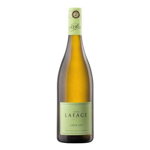 """Blanc Côté Est 2015, Domaine Lafage, Perpignan, Roussillon, Frankreich - """"Den sollte man kistenweise kaufen."""" (Robert Parker, Wine Advocate 224, 04/2016)"""