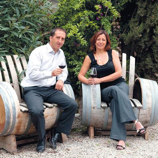 """Cayrol 2016, Domaine Lafage, Perpignan, Roussillon, Frankreich """"Ein Sieger zum Schleuderpreis."""" (Robert Parker über den Jahrgang 2015, Wine Advocate 230, 04/2017)"""