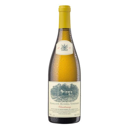 Hamilton Russell Chardonnay 2015, Hemel en Aarde Valley, Südafrika - 94 Punkte. Highly recommended. (www.winespectator.com)