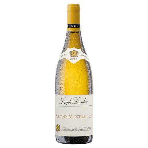 Puligny-Montrachet AOC 2014, Joseph Drouhin, Burgund, Frankreich Puligny-Montrachet – ein großer Wein. Zu einem erfreulich vernünftigen Preis.