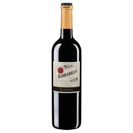 "Barbadillo Reserva 2011, Bodegas Pirineos, Somontano, Spanien - Der ""beste Rotwein Spaniens"". Unter 549 (!) Konkurrenten. (Mundus Vini Sommerverkostung 2016)"