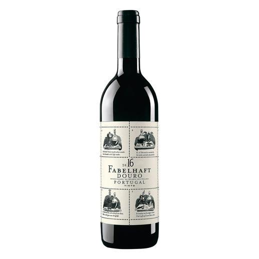 Fabelhaft Tinto 2016, Niepoort, Douro DOC, Portugal - Dirk van der Niepoorts Meisterstück. Dreimal Rotwein des Jahres. (Weinwirtschaft Ausgaben 1/2010, 1/2012 und 1/2016)