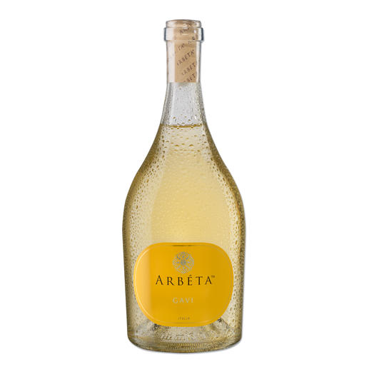 "Gavi Arbetá 2015, Alma The Italian Soul of Wine, Piemont, Italien Für 19,99 US$ bereits ein ""Best Buy"".(World Wine Championship 2016)