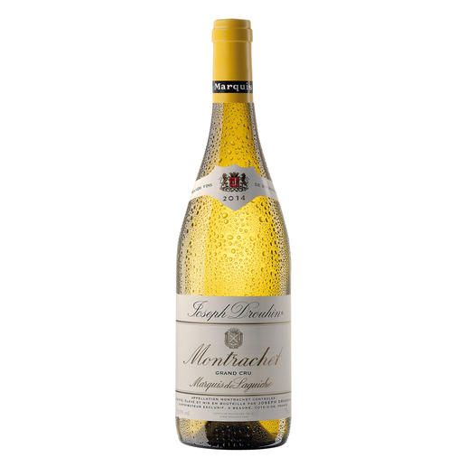 "Montrachet ""Marquis de Laguiche"" 2014, Joseph Drouhin, Burgund, Frankreich Der wohl berühmteste Weißwein der Welt."