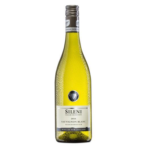 Sileni Sauvignon Blanc 2016, Sileni Estate, Marlborough, Neuseeland Der beste Weißwein aus Neuseeland. Unter mehr als 70 (!) Konkurrenten. (Mundus Vini 2013, www.mundusvini.com)