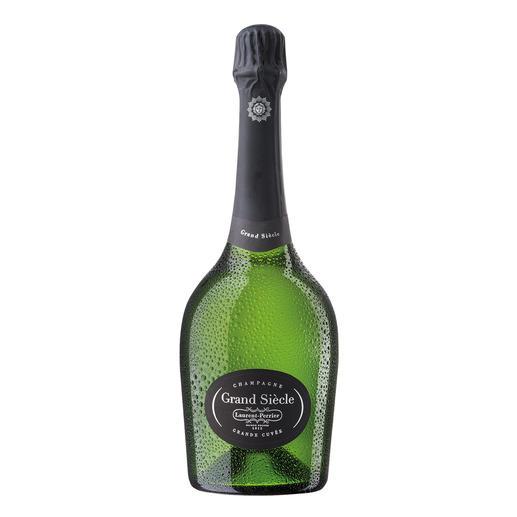 Grand Siècle, Champagne, Frankreich - Grand Siècle – die Rekonstruktion des perfekten Jahrgangs.