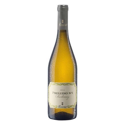 """Preludio N°1 2016, Vinicola Rivera S.p.A., Andria, Castel del Monte, Italien - """"Ein großartiges Schnäppchen …"""" (Robert Parker über den Jahrgang 2015, Wine Advocate 226, 08/2016)"""