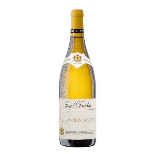 Puligny-Montrachet AOC 2015, Joseph Drouhin, Burgund, Frankreich Puligny-Montrachet – ein großer Wein. Zu einem erfreulich vernünftigen Preis.