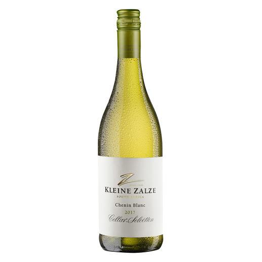 Kleine Zalze Chenin Blanc 2017, Stellenbosch, Südafrika - Der beste Weißwein Südafrikas. Von 50 verkosteten Weißweinen aus Südafrika. (Mundus Vini Sommerverkostung 2015 über den Jahrgang 2015)