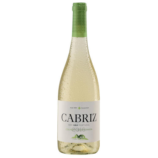 """Cabriz 2016, Quinta da Cabriz, Dao, Portugal - 3.082 (!) Weine unter 12 $ verkostet. Hier ist der Sieger. (""""Wine & Spirits"""", August 2017)"""