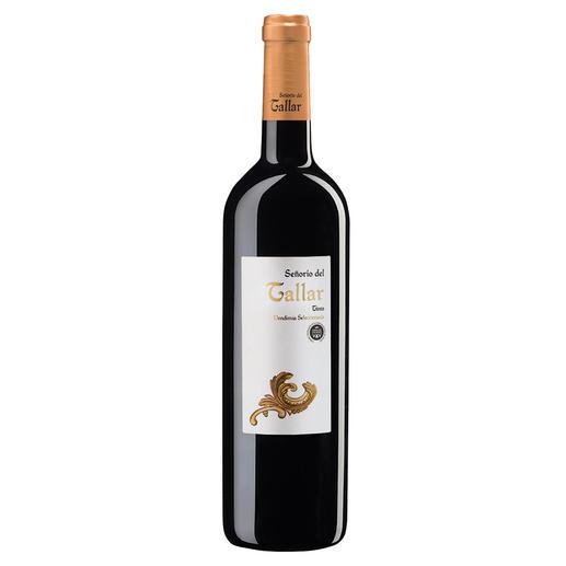 Señorío del Tallar 2015, Bodega la Milagrosa, Ribera del Duero, Spanien Ribera del Duero. 92 Punkte von James Suckling. (www.jamessuckling.com, 24.07.2017)