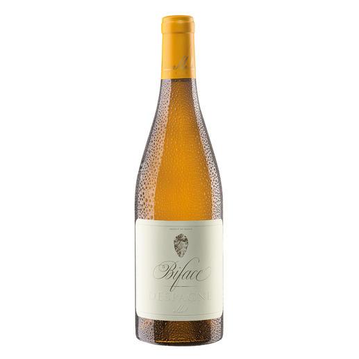 Biface Blanc 2017, SAS Vignobles Despagne, Bordeaux, Frankreich Understatement pur – der neue Wein von Thibault Despagne.